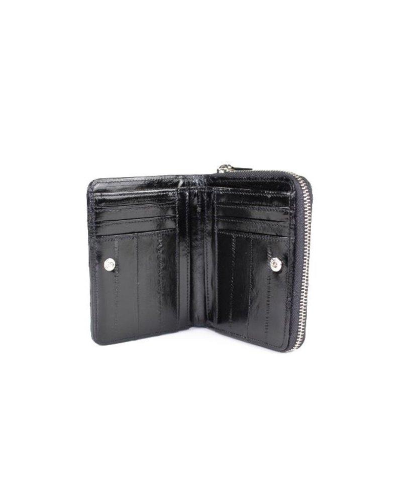 Pamina wallet medium black