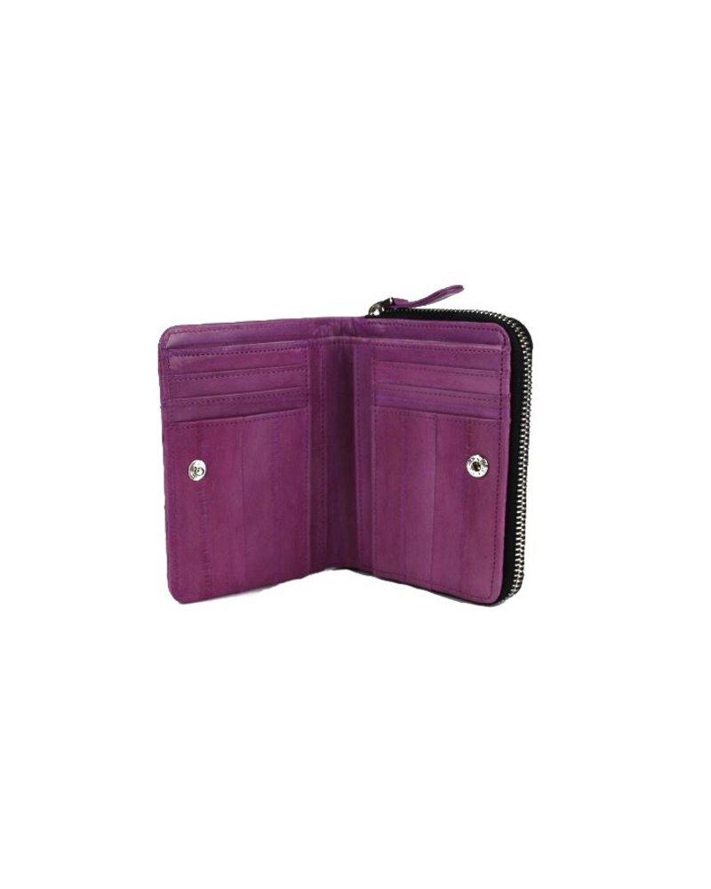 Pamina wallet medium lilac