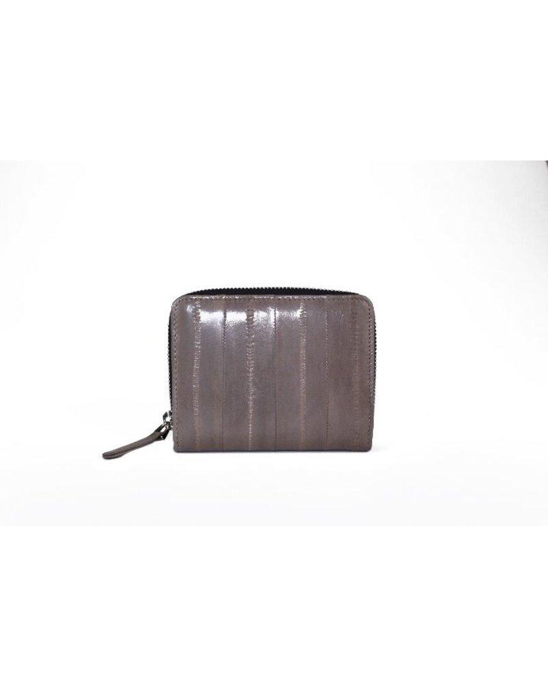 Pamina Geldbörse medium, Wallet m-brown