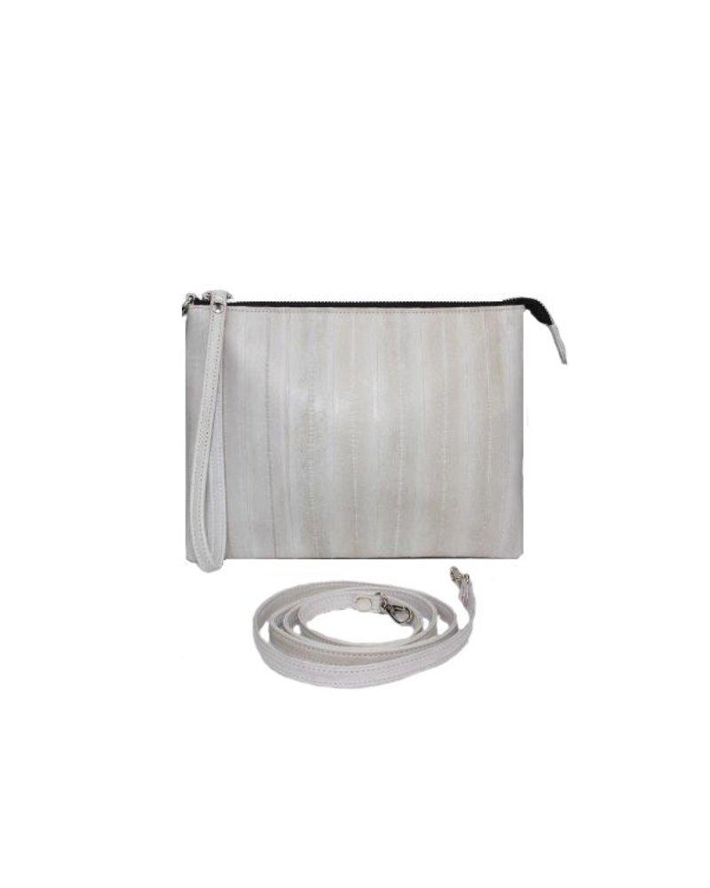 Susanna Mini Bag Weiss