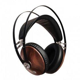 Meze Headphones 99 Classics - Walnoot Zilver - Hoofdtelefoon