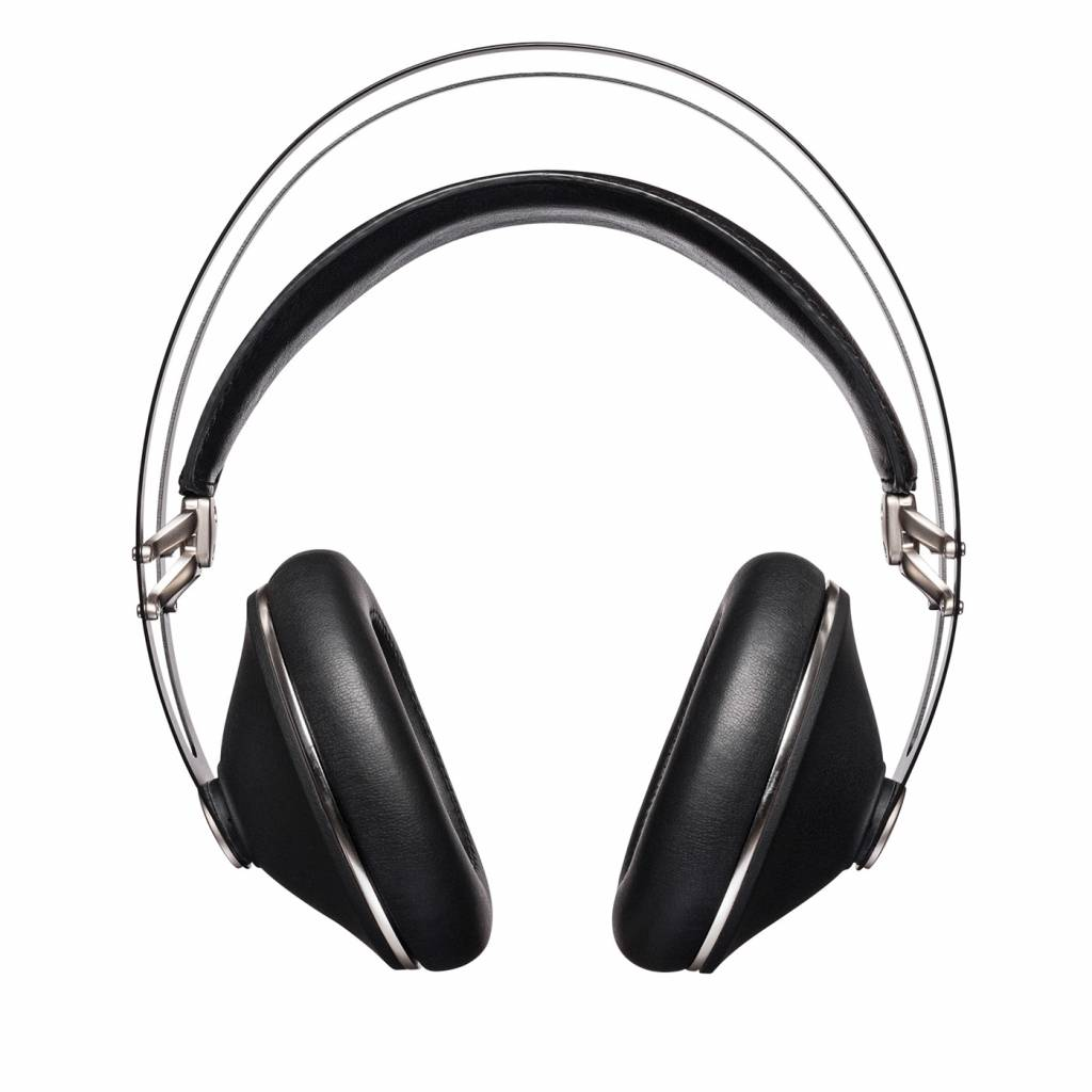 Meze Audio Meze 99 NEO - Koptelefoon - Zwart