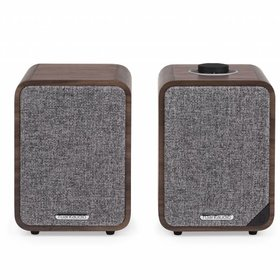Ruark Audio MR1 Mk2 - Bluetooth Speaker - Walnoot