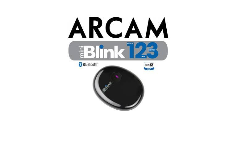 Arcam Audio Arcam miniBlink