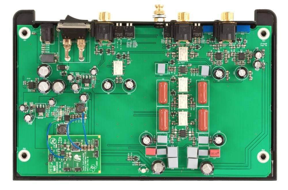 Arcam Audio Arcam rPhono - Phono Versterker