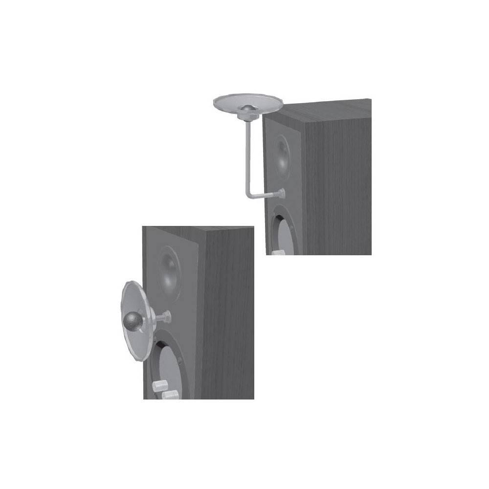 Monitor Audio Monitor Audio - Universele Luidspreker-Muurbeugel