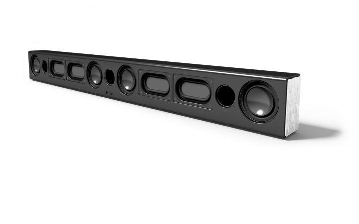Monitor Audio Monitor Audio SB-3 passieve soundbar