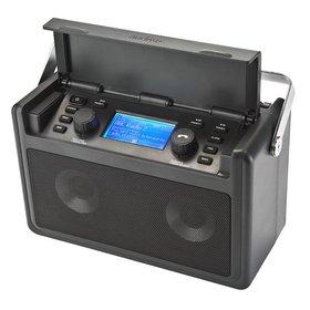 Audisse Shirudo - Draadloze Werkradio