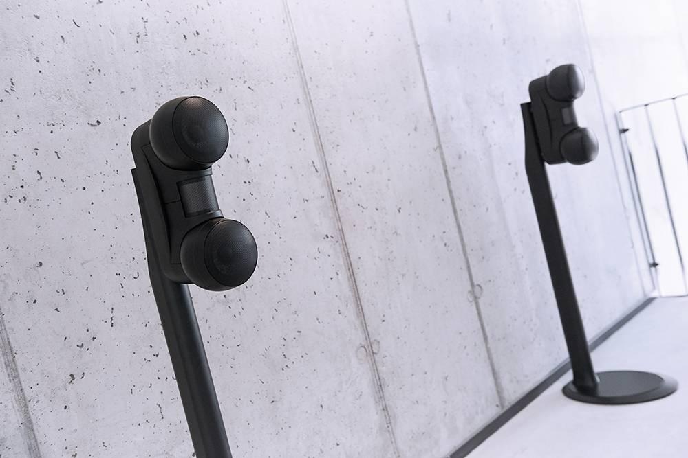 Gallo Acoustics Gallo Acoustics  Strada 2 Side - Luidsprekers