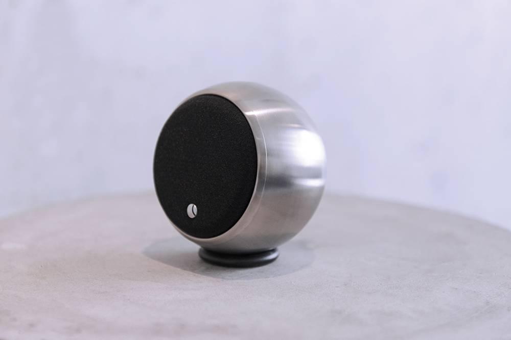 Gallo Acoustics Micro SE (Zilver)