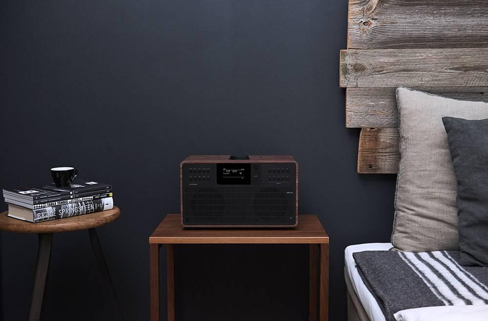 Revo Revo SuperCD - CD-speler - Dab Radio - Internetradio -  Bluetooth AptX