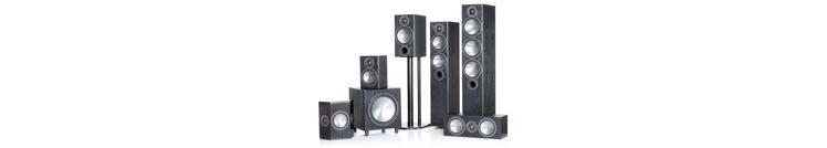 Monitor Audio Bronze serie