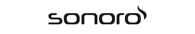 Sonoro - Digitale Radio - Cd speler
