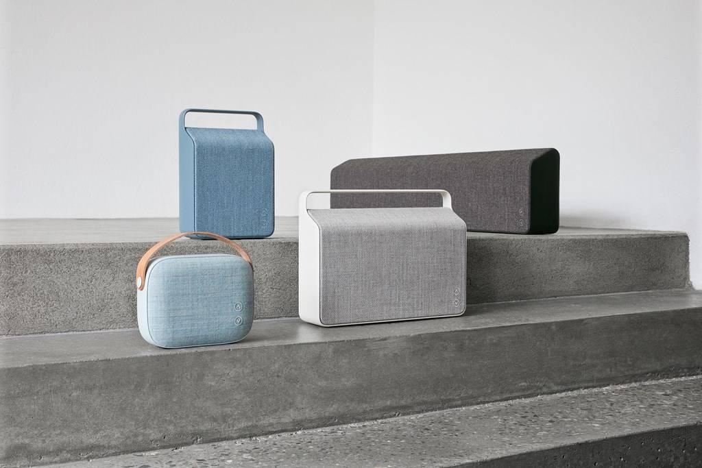 Kies multiroom speakers voor een huis vol muziek