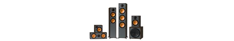 Monitor Audio - Monitor Serie (new)