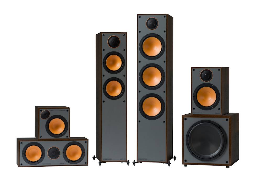 Monitor Serie (new)