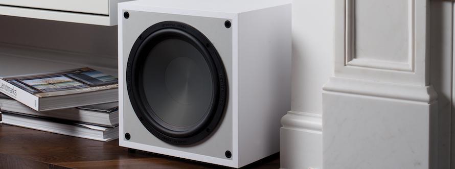 Monitor MRW-10 - e-styleaudio