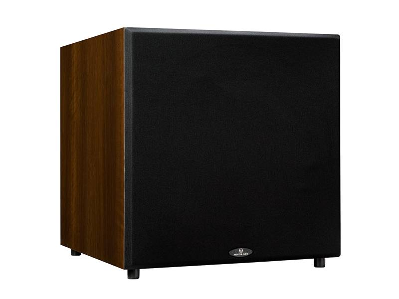 Monitor Audio Monitor Audio - Monitor MRW-10 - Actieve Subwoofer