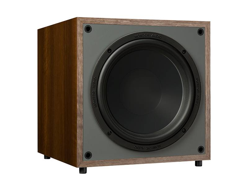 Monitor Audio Monitor MRW-10 - Actieve Subwoofer