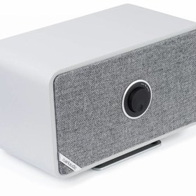 Ruark Audio MRx - Wireless Speaker - Grijs