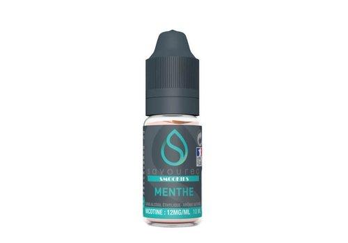 Savourea Mint - Mnthe 10 ml