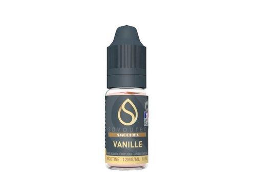 Savourea Vanille - Vanille 10 ml