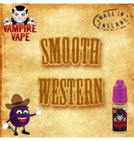 Vampire Vape Western Smooth