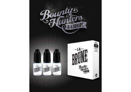 Bounty Hunters La Brune (per 3)