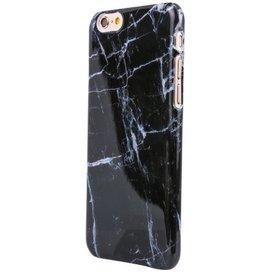 Marble iPhone 6 case Black/Grey