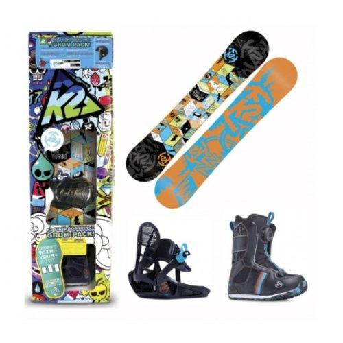Alles Snowboard