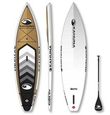 "Travel Agency Epic Kuda Bamboo 11 '1 ""Package"