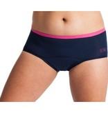 Underwunder Women Brief dark blue / fuchsia pink (price per 2)