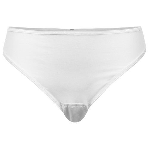 Underwunder Women Bikini brief white