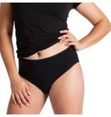 Underwunder Women High-cut briefs black