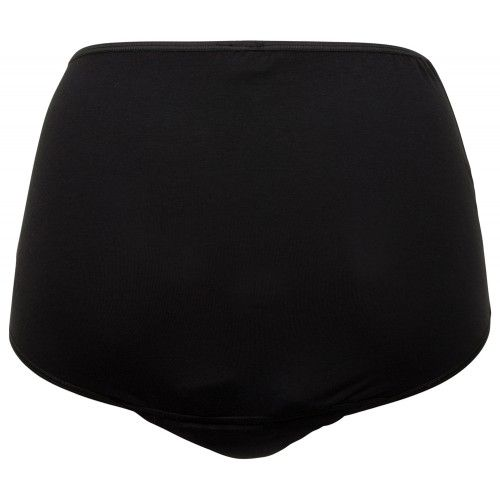 Underwunder Women Maxi briefs black