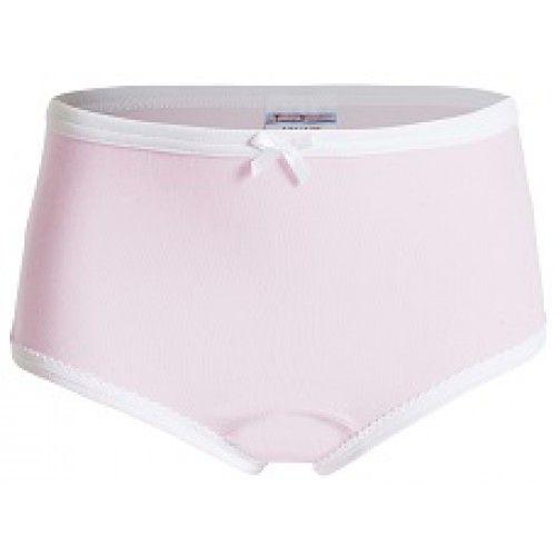 Underwunder Girls classic briefs pink