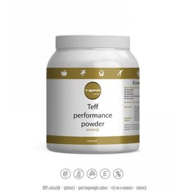 Teffinside Teff Performane Powder RECOVERY