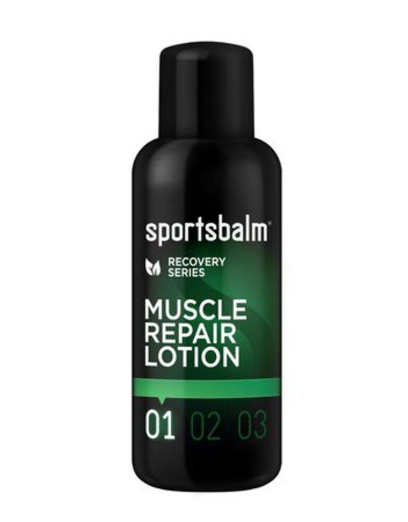 Sportsbalm Sportsbalm Muscle Repair Lotion 200 ml