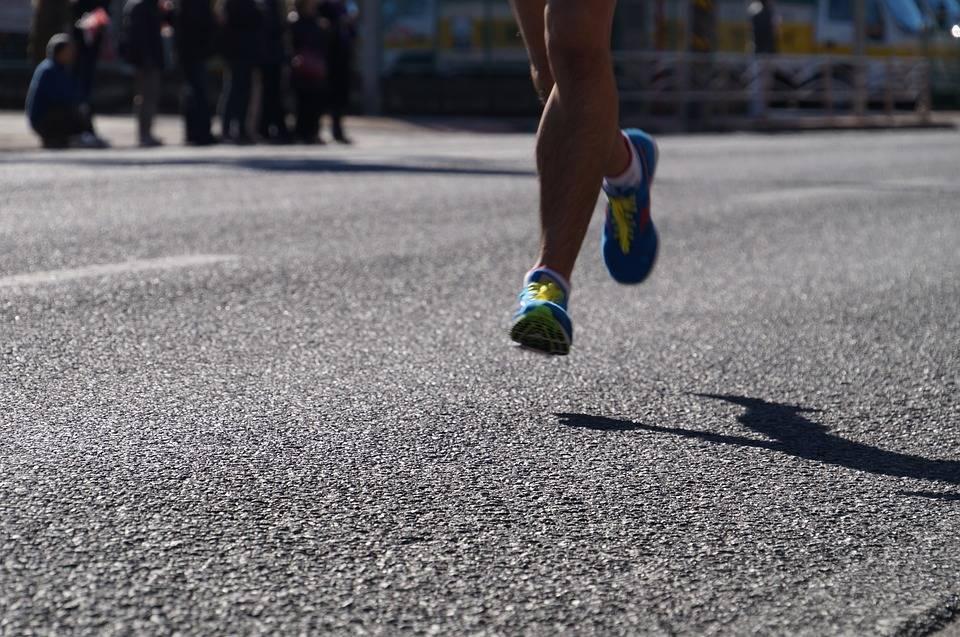 Opbouwschema 5 kilometer hardlopen Runsupplies