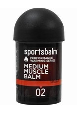 Sportsbalm Sportsbalm Medium Muscle Balm 150 ml