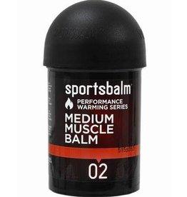 Sportsbalm Medium Muscle Balm 150 ml