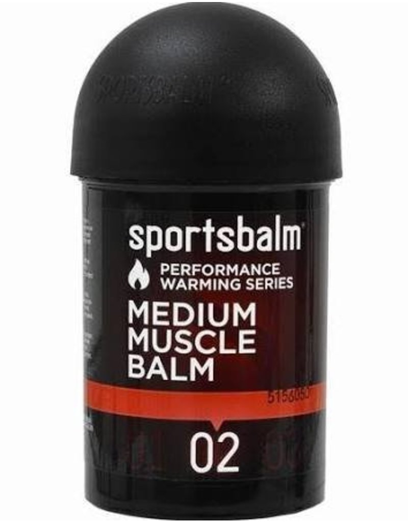 Sportsbalm Sportsbalm Medium Muscle Balm 150 ml
