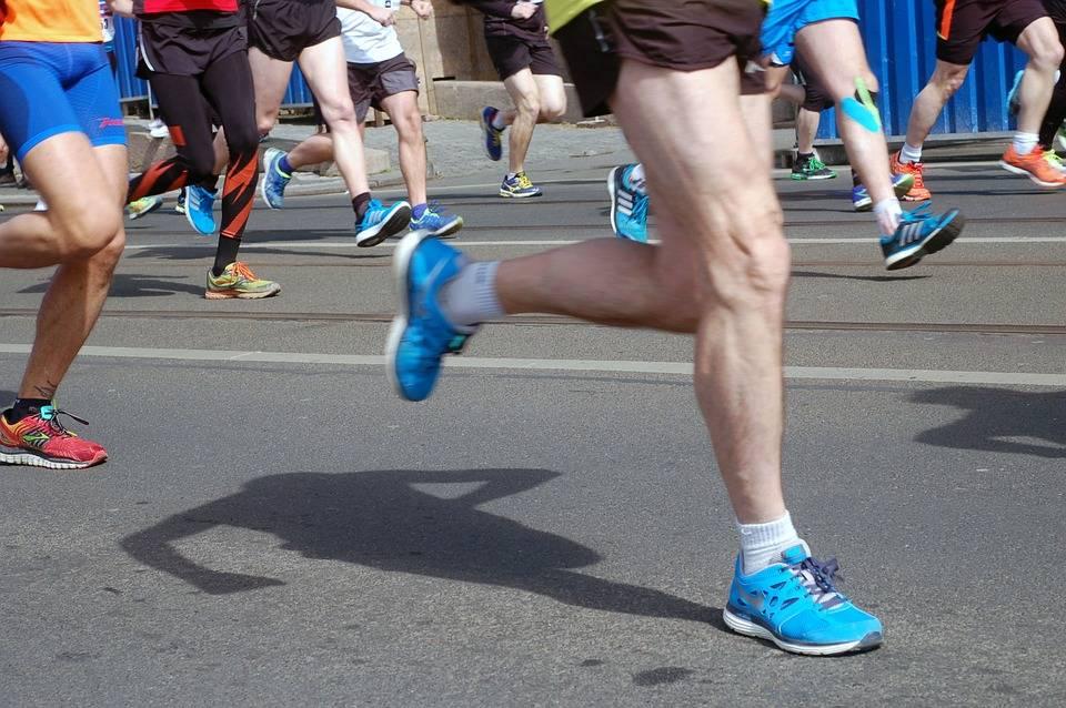 In 10 weken 10 kilometer hardlopen!