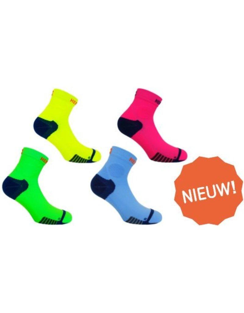 Herzog compressiekousen Compressiesokken - diverse kleuren
