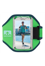 Nathan hardloop accessoires Nathan Super 5K - iPhone5/Samsung - Andean Toucan