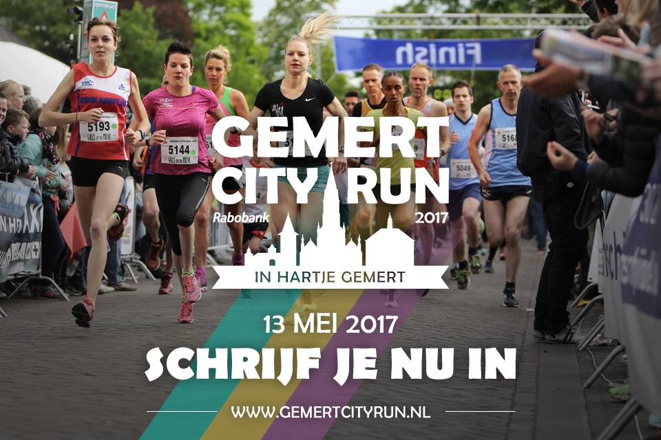 Runsupplies Gemert City Run