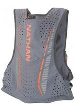 Nathan hardloop accessoires Trailbag - Nathan VaporKrar 4L Men S Steel Grey