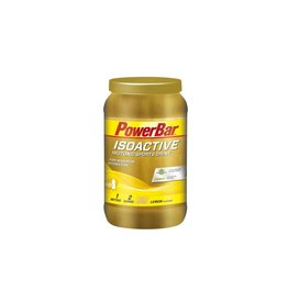 Powerbar sportdrank Powerbar Isoactive - Lemon (1320g)