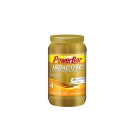 Powerbar sportdrank Powerbar Isoactive - Orange (1320g)