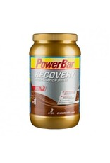 Powerbar sportdrank Powerbar Recovery Drink - Chocolate (1210g)